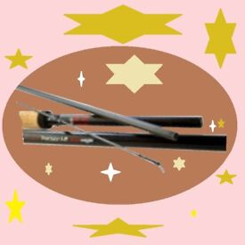 AVANTI RDX2 COMPETITION 12-14' COMBINATION WAGGLER ROD - BRAND NEW