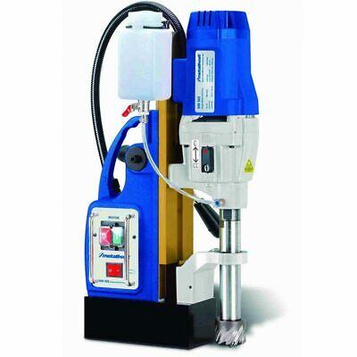 Taladro Magnético 230v 2000w Metallcraft MB 502