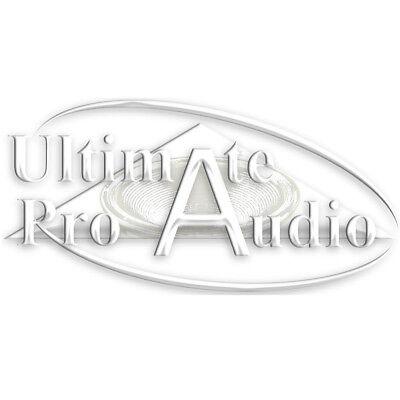 Ultimate Pro Audio Ltd