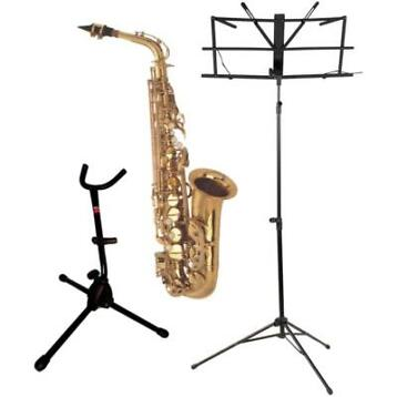 Purcell starter set alt-saxofoon