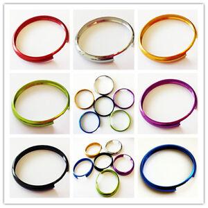 7farben schl ssel sender ring aus alu f r mini cooper s. Black Bedroom Furniture Sets. Home Design Ideas
