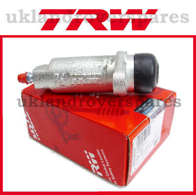"/""OEM TRW/"" NEW LAND ROVER SERIES 3 CLUTCH MASTER /& CLUTCH SLAVE CYLINDER  KIT"