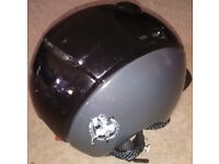 Kids Riding Hat / Helmet, as new, adjustable to grow with the child
