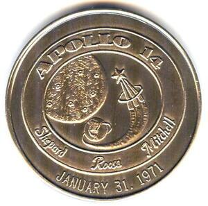 nasa apollo coins - photo #37