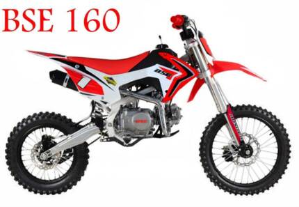 NEW   160cc DIRT BIKE.. Capalaba Brisbane South East Preview