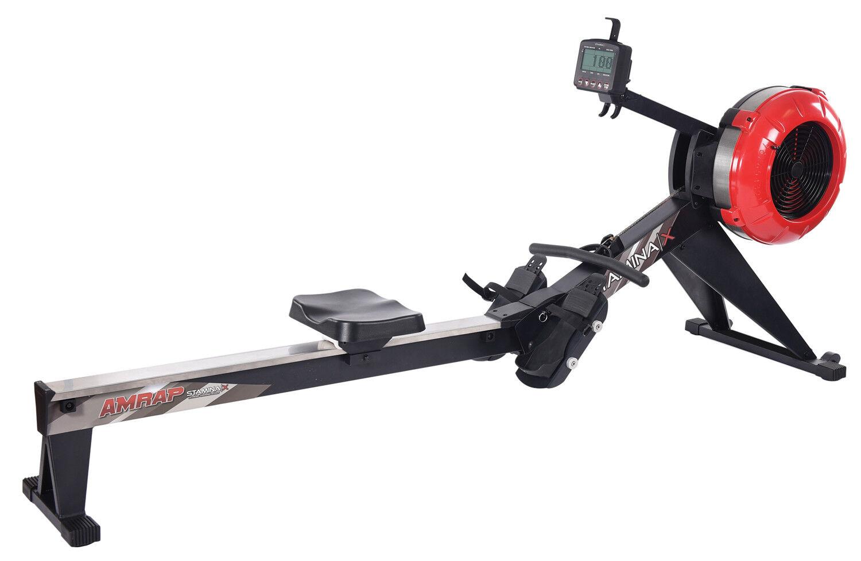 Stamina X AMRAP Rowing Machine Air Resistance Cardio  Exerci