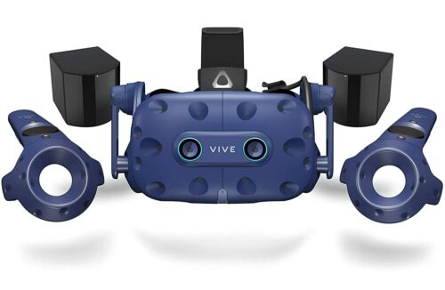 HTC VIVE Pro Eye Virtual Reality System- FREE SHIPPING!