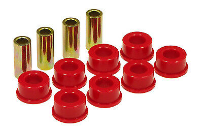 Prothane 14-305 Rear Lower Control Arm LCA Bushing Kit for 240SX 89-98 S13 S14