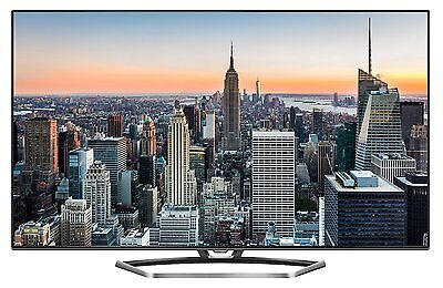 Thomson 65UZ7866 3D 4K UHD Fernseher 65 Zoll  Ultra HD Smart TV Triple Tuner