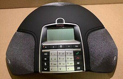 Avaya B179 Ip Voip Sip Conference Phone 700504740 700501532 - New