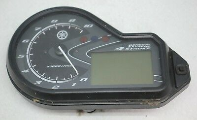 2007 Yamaha RS Vector Speedometer Gauge FREE SHIPPING