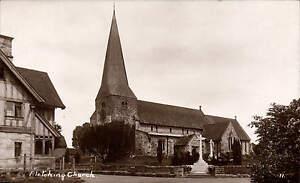 Fletching-Church-11-by-H-H-Camburn-for-D-Claridge-Post-Office-Fletching