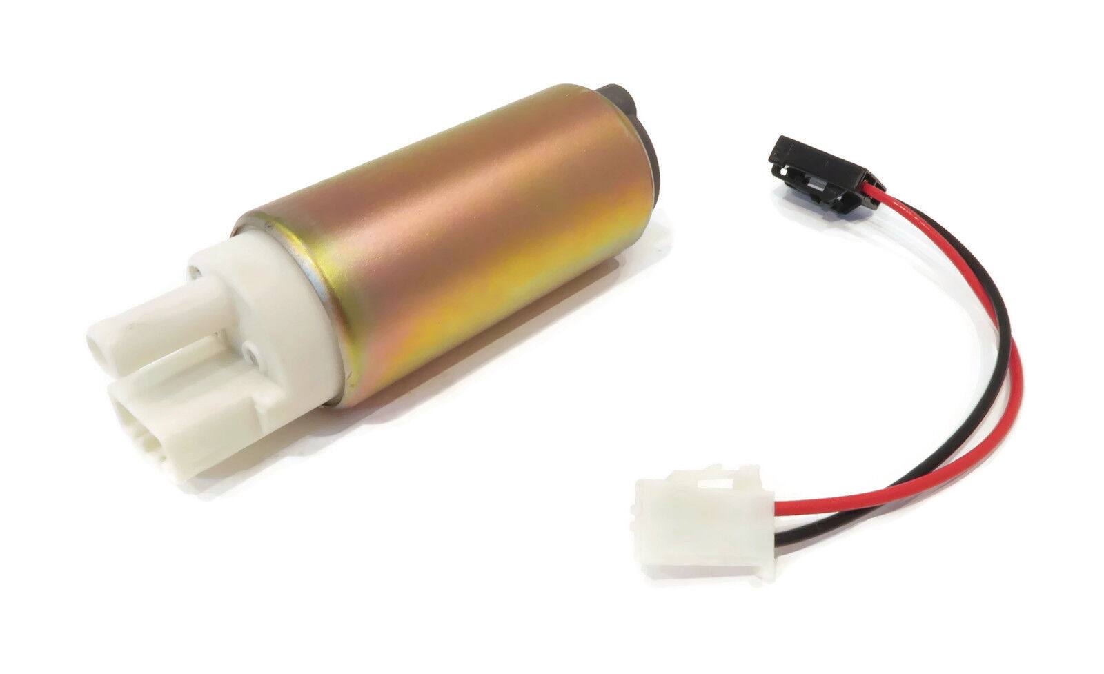 Fuel Pump for Suzuki 15200-93J01,15200-98J00 High Pressure Outboard EFI Engines