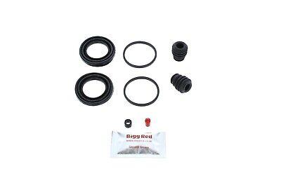 for NISSAN 200 SX 1988-1994 REAR L or R Brake Caliper Seal Repair Kit 3510S