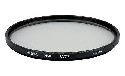 Hoya 72mm HMC (c) Multi-Coated UV Digital SLR HDSLR Slim Frame Filte A-72UVC