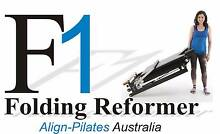 Pilates Reformer -  'Built to last' & real Warranty Smeaton Grange Camden Area Preview