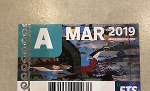 March pass