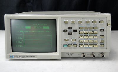 Agilent Hp 54200a Digitizing Oscilloscope 2 Channels