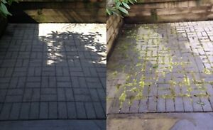 Power Washing Services - Free Quote