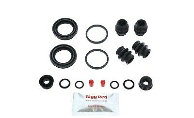 FRONT Brake Caliper Repair Kit +Pistons for VAUXHALL
