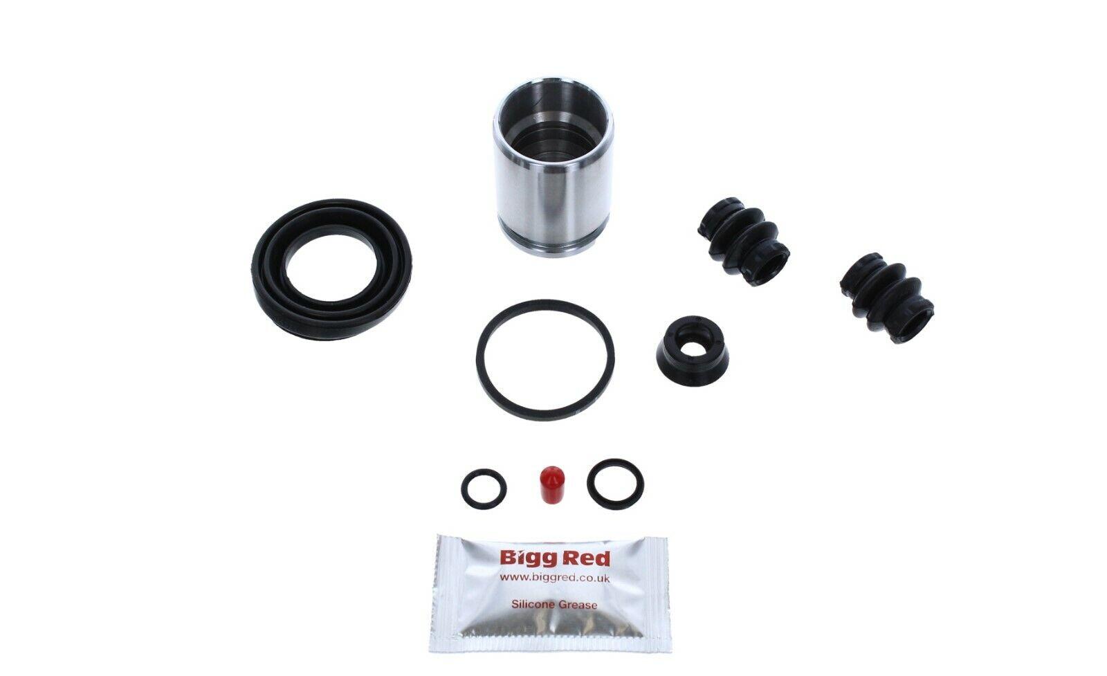 Piston for ALFA GT 2003-2010 REAR L or R Brake Caliper Repair Kit BRKP261S
