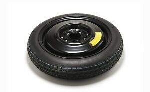 TRR Spare Size: 165/80R17