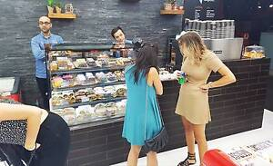 Brand New Cafe' for Sale Sydney City Inner Sydney Preview