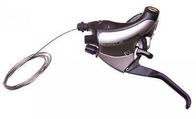 Shimano Bicicleta Freno En V / Mando de Cambios Palanca 3 Velocidad...