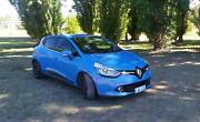 2013 Renault Clio Latham Belconnen Area Preview