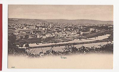 Germany, Trier Postcard, A507