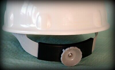Hard Hat Helmet Hard Plastic Construction Fibre-metal White Glasses
