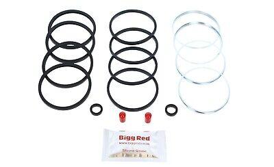 for MGB MGB GT FRONT L & R Brake Caliper Seal Repair Kit