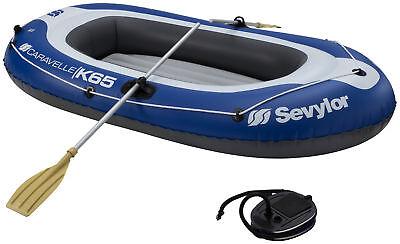 Intersport Schlauchboot CARAVELLE KK65 SPORT… |