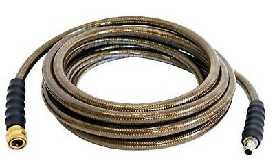 100 38 4500 Psi Simpson Pressure Washer Monster Hose Cold Water 41030 Quick