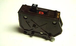 * WADSWORTH  TYPE A 15 AMP 1 POLE  BREAKER (METAL TAB)  .... YH-414G