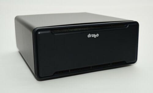 DROBO B810n  DR-B810N-5A21 NAS  Original Packaging