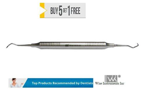 Wise Dental 31/32 Jacquette Scaler