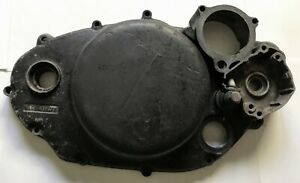 Yamaha XT500 TT500 engine clutch cover