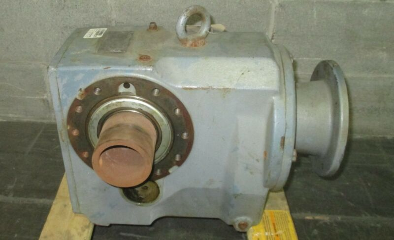Sew-Eurodrive KA86S/T LP80 120.19:1 Ratio Gearbox Gear Reducer 88,303 kg Used