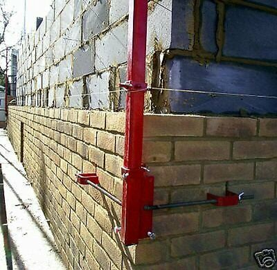 Brick Laying 6′ External Building Profiles (Pair) Mustang Gauging Profiles