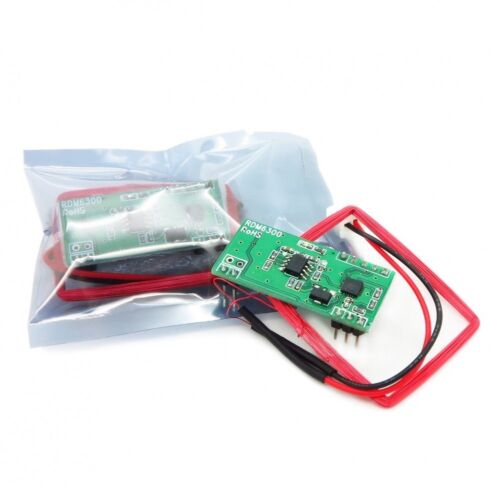 RDM6300 125KHz cardreader