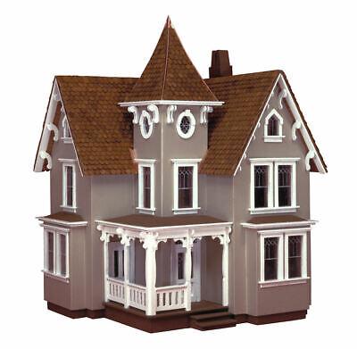 Fairfield Dollhouse Kit by Greenleaf Dollhouses