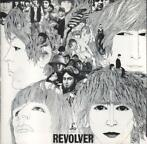 cd - The Beatles - Revolver