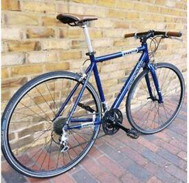 Barracuda Sharpfin Hybrid Bicycle