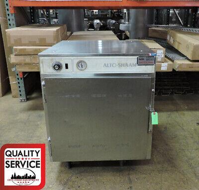 Alto Sham Hu-75-1s Commercial Used Holding Cabinet 125v