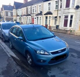 Ford Focus 08 Plate! Great Car! Good condition!