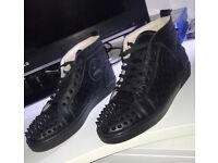 CHRISTIAN LOUBOUTIN SIZE 8 (SERIOUS ENQURIES ONLY)
