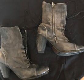 All Saints Shoes - size 41