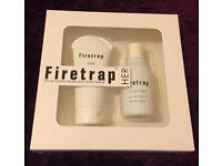 Firetrap perfume for Her gift set BRAND NEW