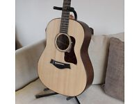 Stunning, Totally Mint, 2020 Taylor USA AD17 Acoustic Guitar.